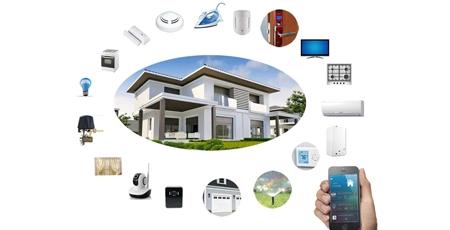 Antalya Akıllı Ev Sistemleri - Gess Grup